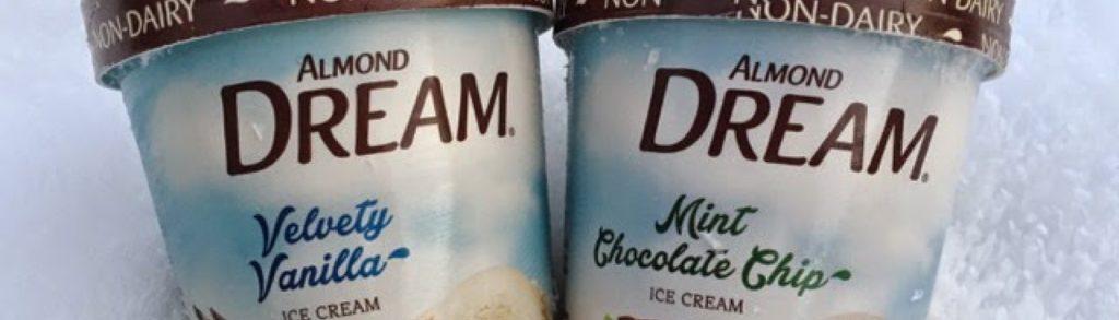 dream vegan ice cream